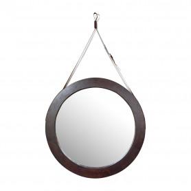 Зеркало в раме из массива ценных пород, КЕЯ АХРО
